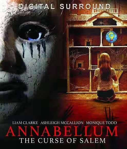Annabellum – The Curse of Salem
